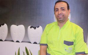 گالری تصاویر مطب دندانپزشکی دکتر پیام حیاتی