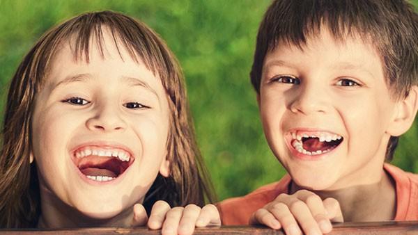 دندان اضافه کودکان