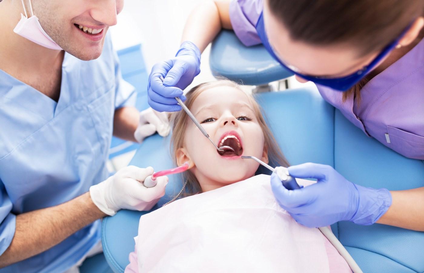 دندانپزشک کودکان چه توانایی دارد ؟