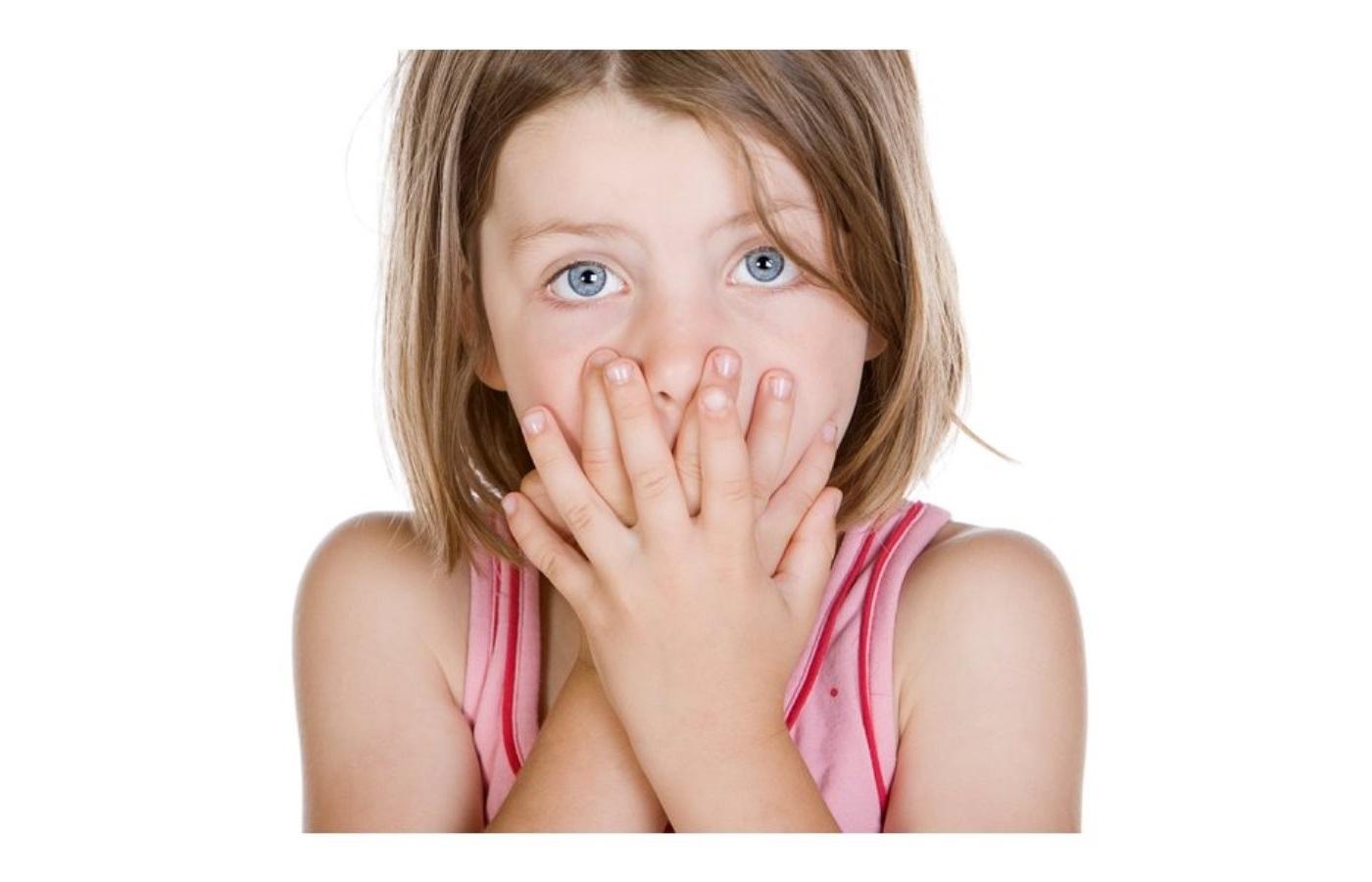 رعایت نکردن بهداشت دهان و دندان شایعترین دلیل ابتلا کودکان به هالتوز یا بوی بد دهان کودکان است