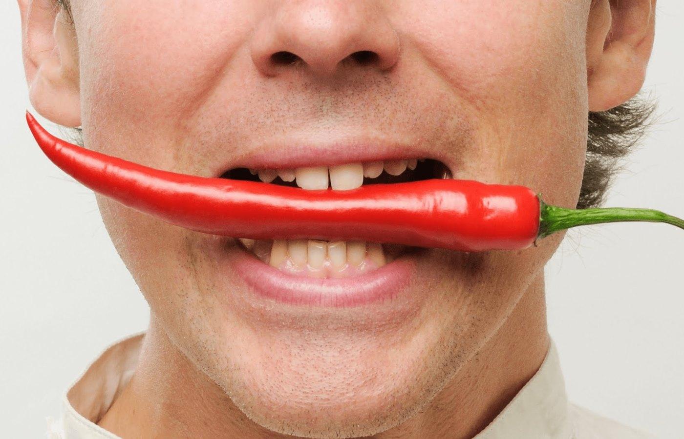 سوزش دهان ، سندرم سوزش دهان