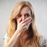 علت تلخ شدن دهان چیست