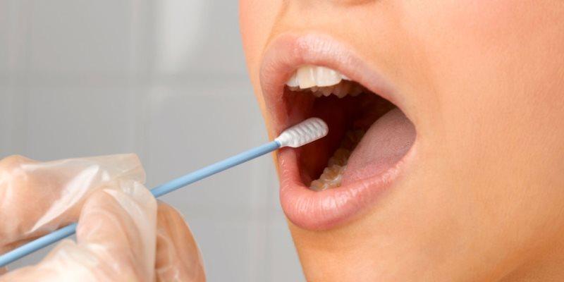 شیرین شدن دهان علت های مختلفی دارد